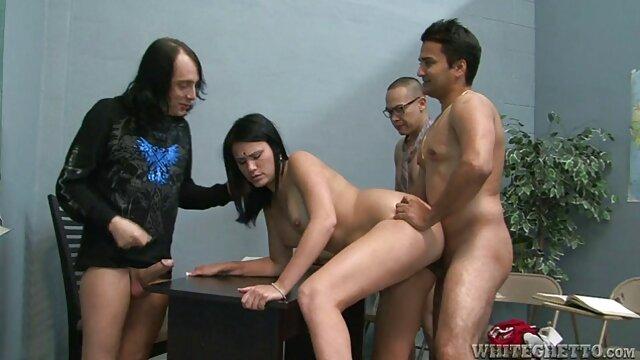 گروپ جنسی