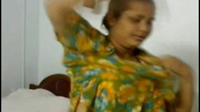 آدمی فیلم سکی ترکی کے ساتھ مذاق ہے ، کے پریمی کیمرے کے سامنے میں